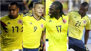 Reemplazo Cuadrado Colombia Mix