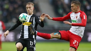 Gladbach Augsburg Bundesliga 20012018