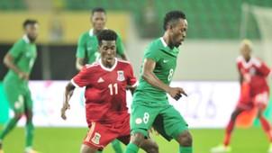 Ifeanyi Ifeanyi Nigeria Ndong Owono Nchama Basilio Equatorial Guinea 2018 Chan