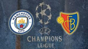 aufstellung Champions League manchester city basel live stream tv