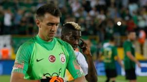 Fernando Muslera Galatasaray 09232018