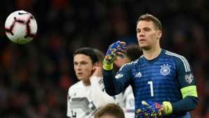 Manuel Neuer Niederlande Deutschland 24032019