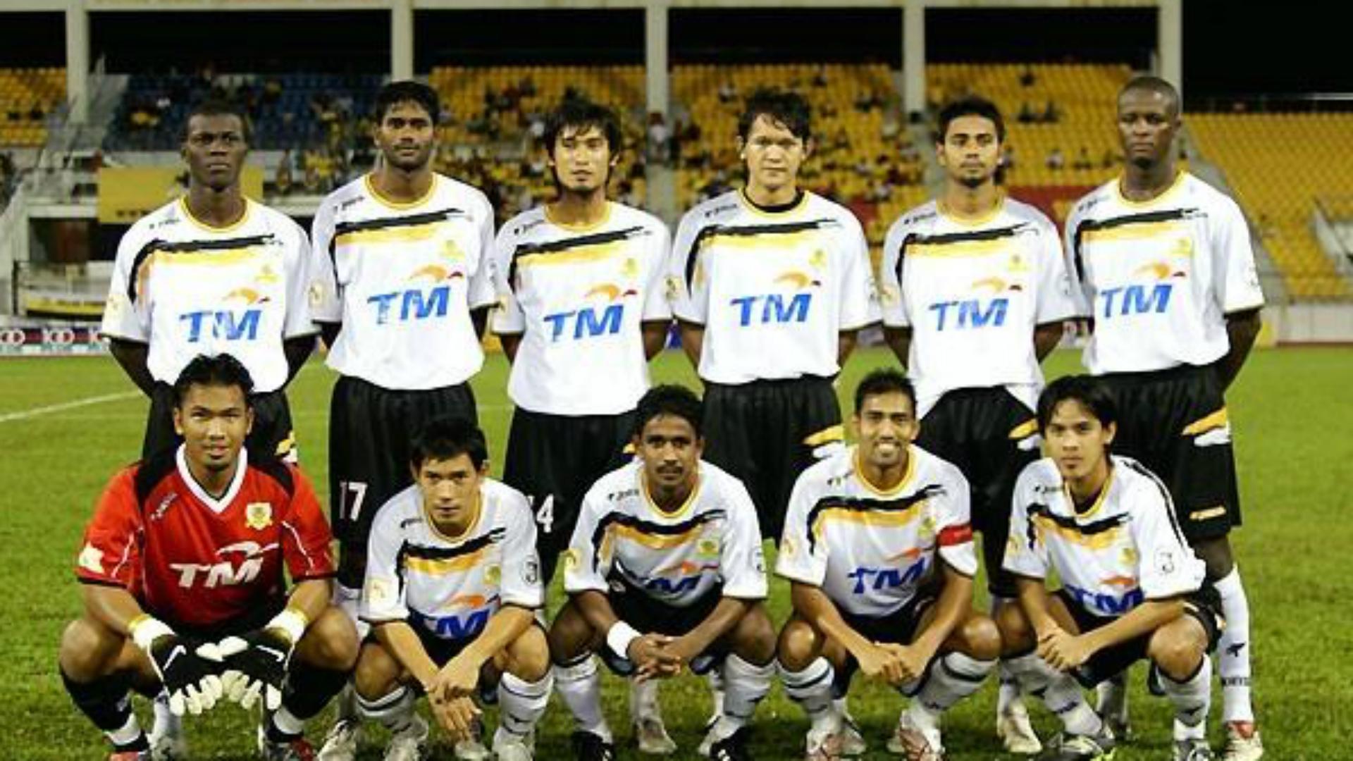 Perak team 2007