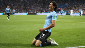 Edinson Cavani World Cup 2018