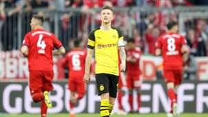 Marco Reus FC Bayern München BVB Borussia Dortmund Bundesliga 06042019