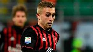 Gerard Deulofeu Milan Genoa Serie A 18032017
