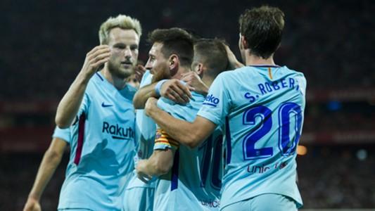 Lionel Messi Barcelona Athletic Club