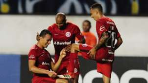 Leandro Damiao Remo-PA Internacional 21022018 Copa do Brasil