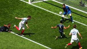 HD Gary Cahill England Wales Euro 2016