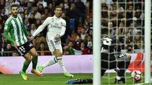 Cristiano Piccini Cristiano Ronaldo Betis Real Madrid