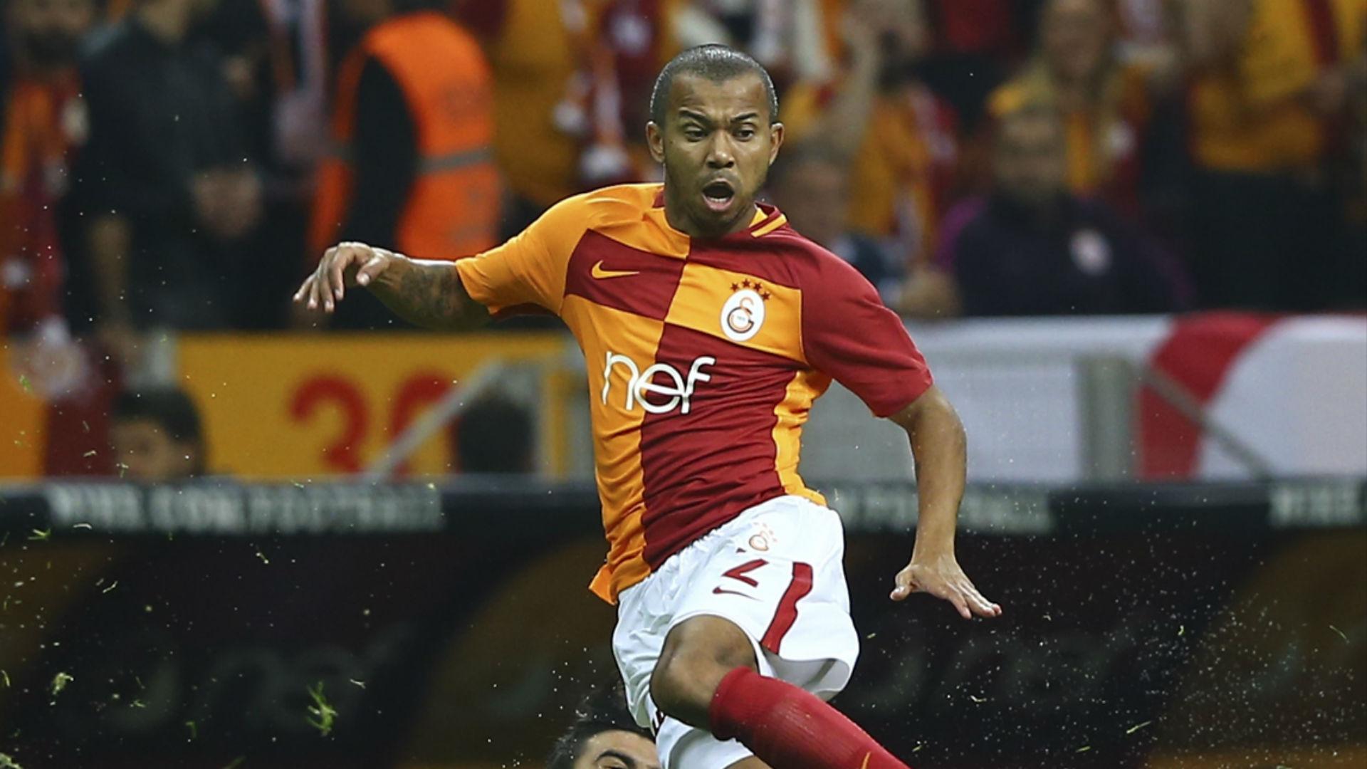 Mariano Galatasaray Fenerbahce 10222017