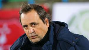 Mikael Hanouna Niort Ligue 2