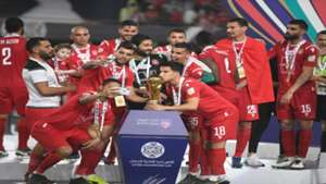النجم الساحلي - البطولة العربية