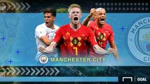 GFXID Cover Rapor Pemain Manchester City di Piala Dunia 2018
