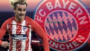 Griezmann Bayern