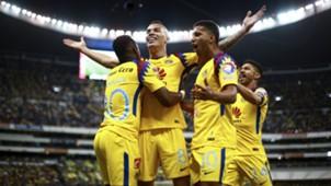 América vs Cruz Azul Clausura 2018