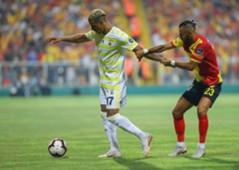 Nabil Dirar Yasin Oztekin Goztepe Fenerbahce Super Lig 08/25/18
