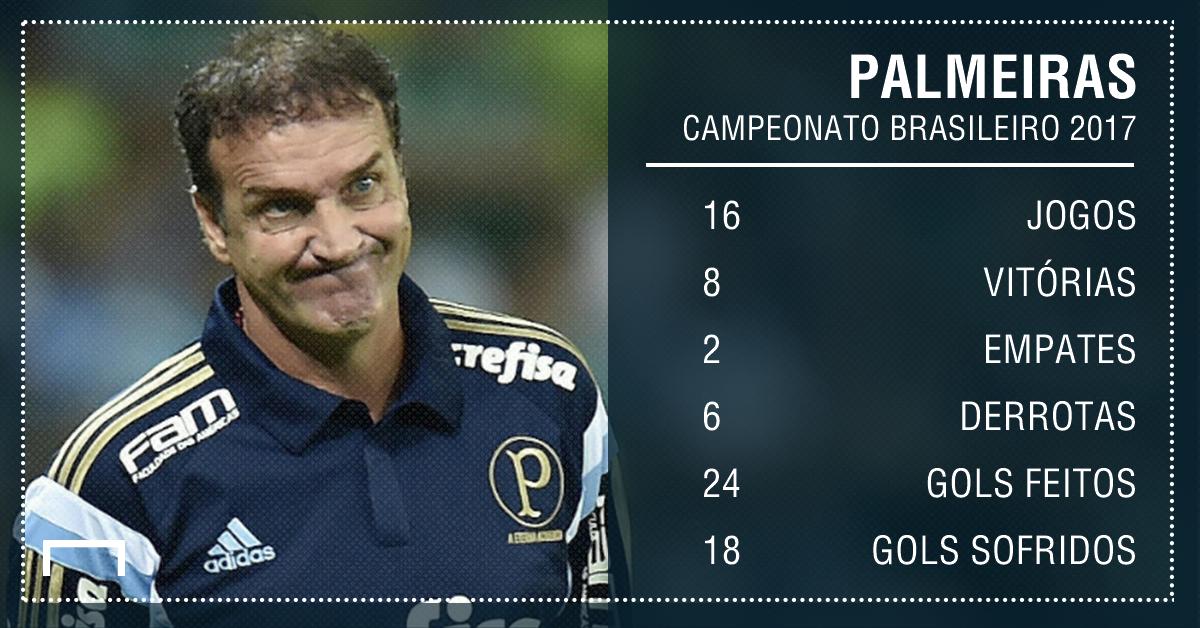 GFX Palmeiras Campeonato Brasileiro