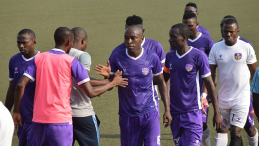 MFM vs. Akwa United