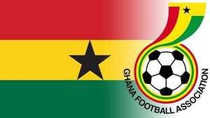الاتحاد الغاني لكرة القدم