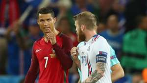 Cristiano Ronaldo's top 10 tantrums