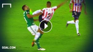 GFX Gutierrez kick