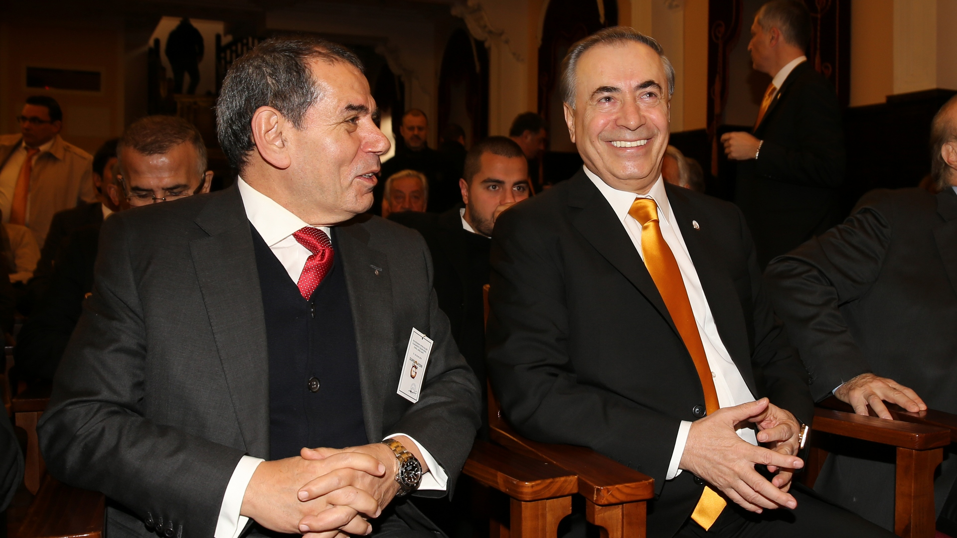 Dursun Ozbek Mustafa Cengiz
