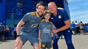 Leicester city - W88