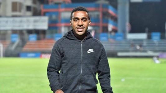 Terens Puhiri - Port FC