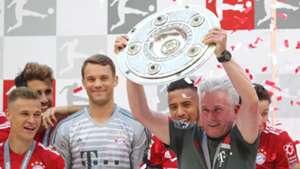 Heynckes Meister Bayern 12052018