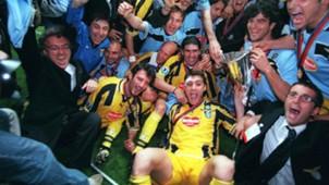 Lazio 1999 Coppa delle Coppe