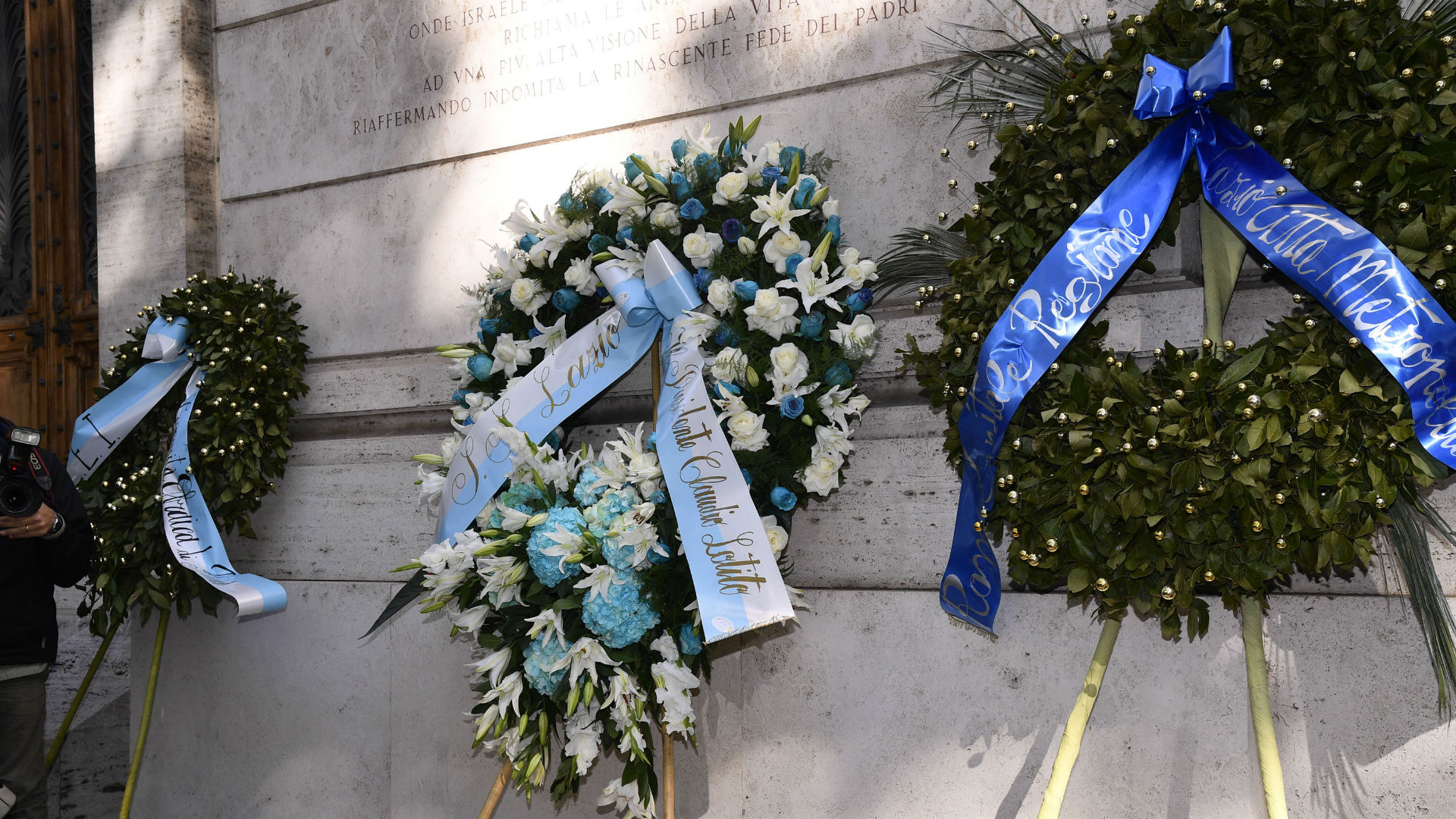 Education the only way to stamp out italys anti semitism problem lazio flowers izmirmasajfo
