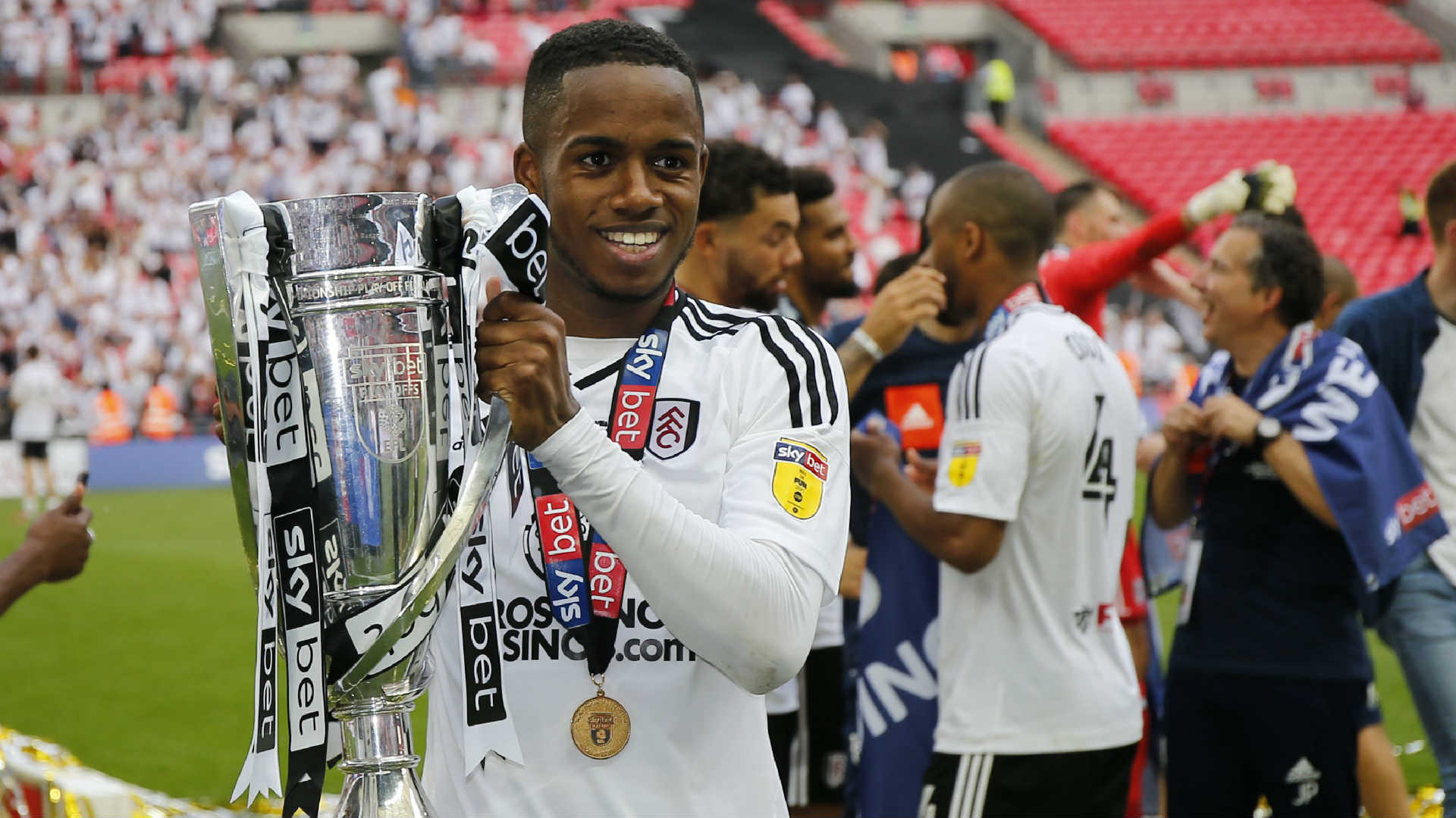 2018-05-30 Ryan Sessegnon