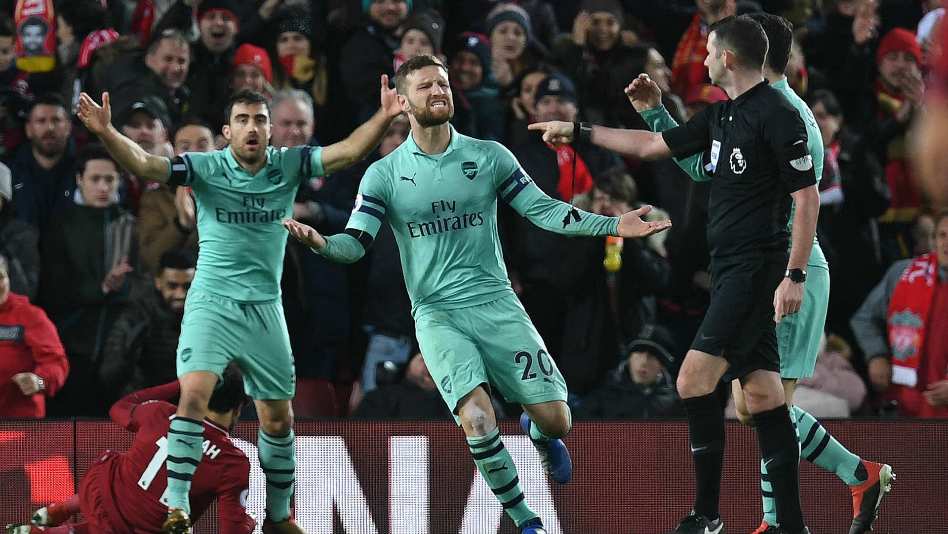 2018-12-29 Arsenal