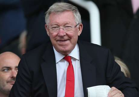 Man Utd confirm Sir Alex to return to dugout