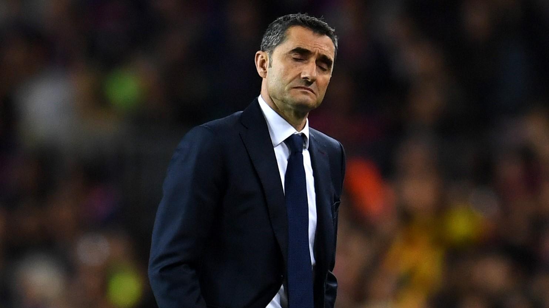 Contrairement au Real, Villarreal fait une haie d'honneur au Barça — Liga