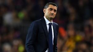 Ernesto Valverde Barcelona Real Madrid El Clasico LaLiga 06052018