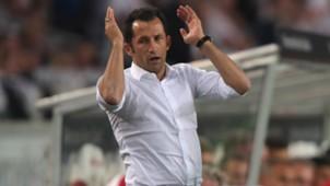 FC Bayern München Hasan Salihamidzic 01092018