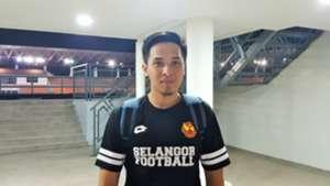 Haziq Ridwan, Selangor, 29072018