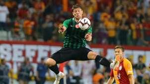 Yevhen Seleznyov Akhisarspor Galatasaray 08052018