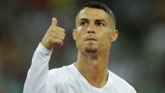 Cristiano Ronaldo 30062018
