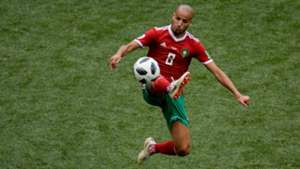 Karim El Ahmadi, Morocco 06202018
