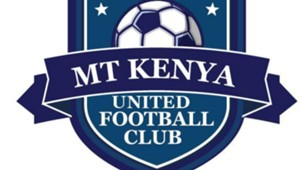 Nakumatt FC logo.