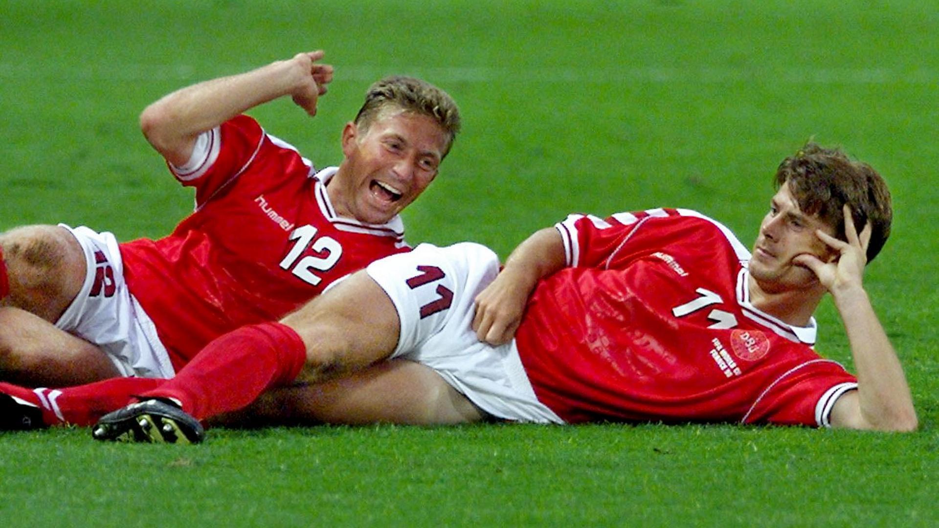 Denmark 1998