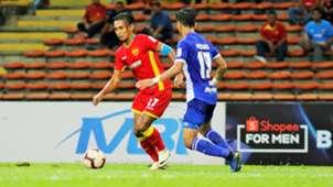 Amri Yahyah, Selangor, Malaysia Super League, 15062019