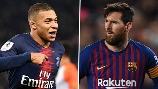 60ba29afa40a Marcelo: Mbappe more difficult to play against than Messi & he can become  the world's best