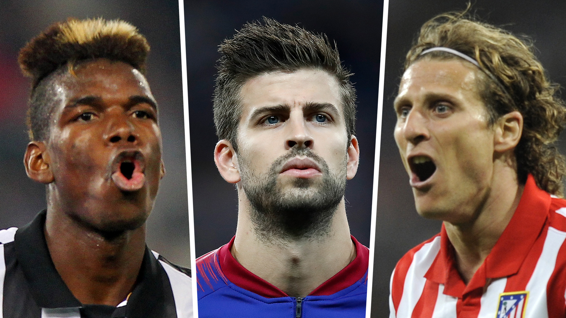 Pique, Pogba and the players who thrived after leaving Man Utd
