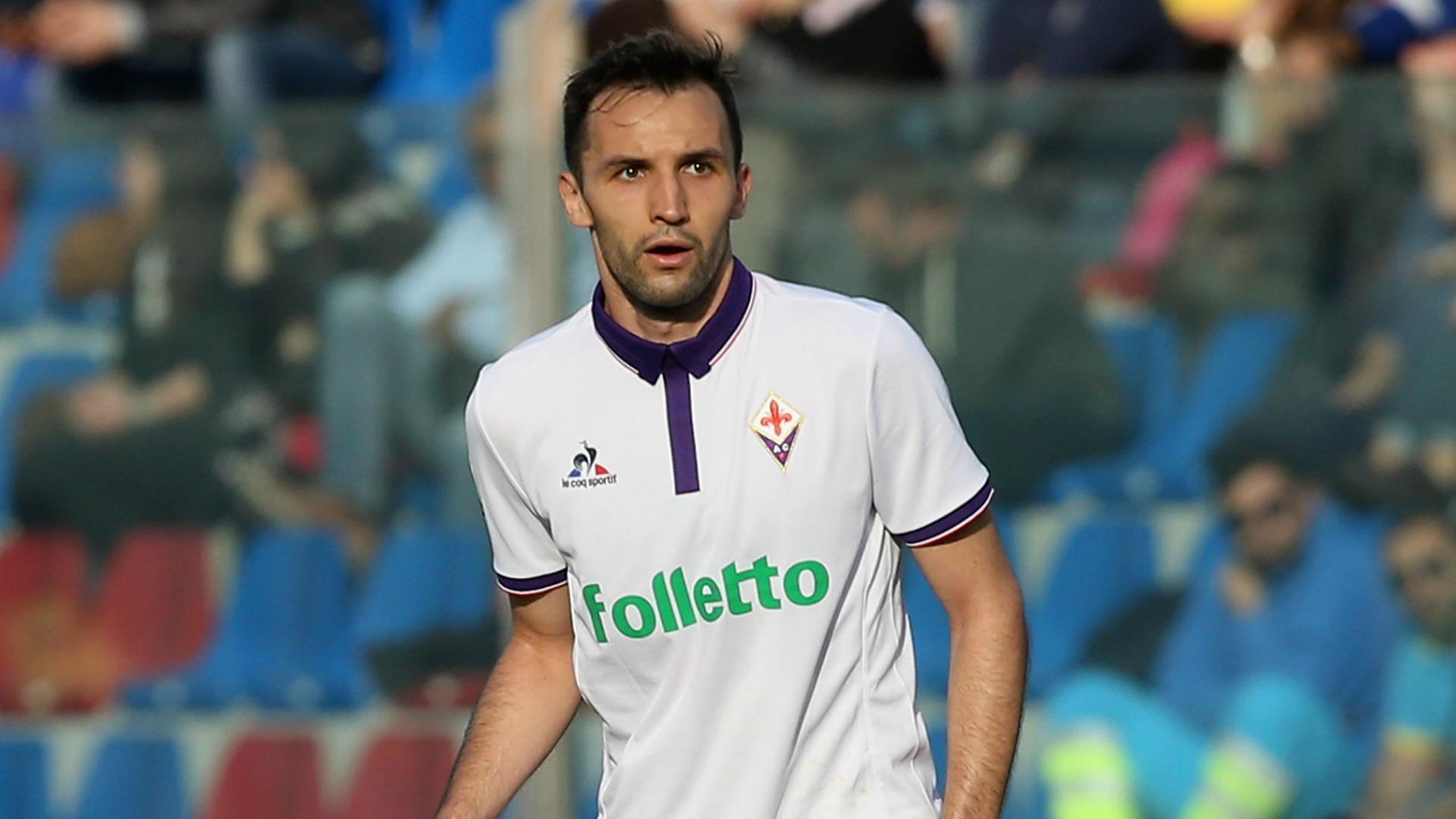 Fiorentina, sirene spagnole su Badelj: il Valencia è in forte pressing
