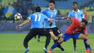 Penang, Johor Darul Ta'zim, Super League, 26/04/2017