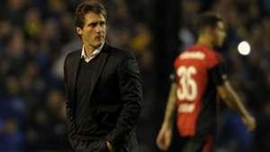 Guillermo Barros Schelotto Boca Newells Torneo Primera Division 20052017